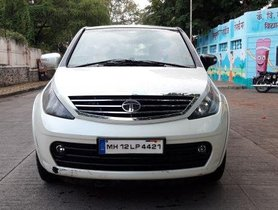 Used Tata Aria Pride 4x4 MT car at low price