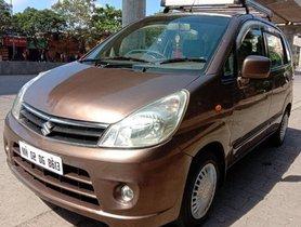 Used 2014 Maruti Suzuki Zen Estilo MT for sale