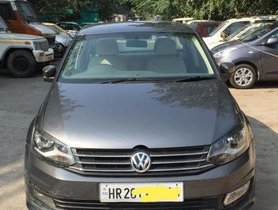 Used 2014 Volkswagen Vento Highline Diesel MT for sale
