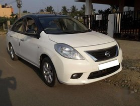 Used Nissan Sunny AT for sale at low price
