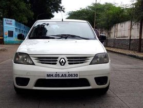 Used Mahindra Renault Logan CNG 2009 MT for sale