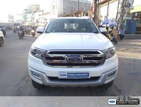 Ford Endeavour, 2016, Diesel AT for sale