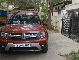 Used 2016 Renault Duster MT for sale