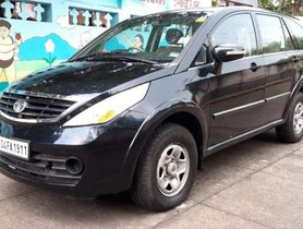 Tata Aria Pure 4x2, 2011, Diesel MT for sale