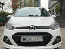 2016 Hyundai i10 Sportz MT for sale