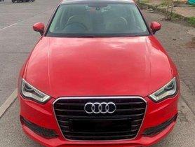 Audi A3 35 TDI Premium Plus 2015 AT for sale