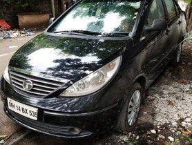 Used Tata Manza Aura Quadrajet MT car at low price