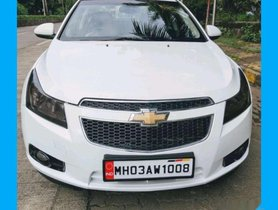 Used 2010 Chevrolet Cruze LTZ MT for sale