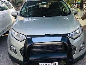 Used 2014 Ford EcoSport AT for sale