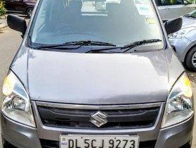 Maruti Suzuki Wagon R LXI CNG 2014 MT for sale