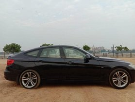 BMW 3 Series GT AT 2015 for sale