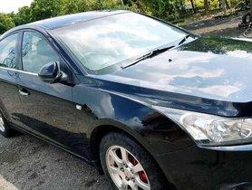 Used 2010 Chevrolet Cruze MT for sale
