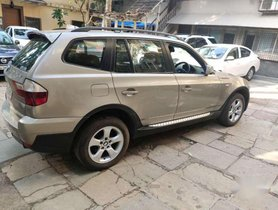 BMW X3 2009 MT for sale