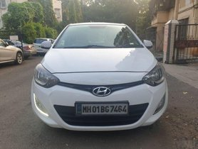 2013 Hyundai i20 Sportz 1.4 CRDi MT for sale