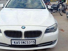 2012 BMW 5 Series AT 2003-2012 for sale