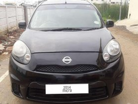 Used Nissan Micra XV MT for sale at low price