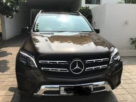 Mercedes Benz GLS AT 2017 for sale