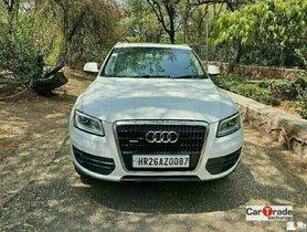 Audi Q5 2008-2012 3.0 TDI Quattro AT for sale