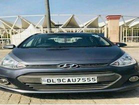 Hyundai i10 Sportz MT 2016 for sale