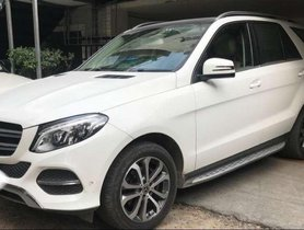 Mercedes-Benz Gle 250 D, 2017, Diesel AT for sale