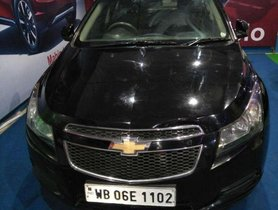 Used Chevrolet Cruze LT MT for sale at low price