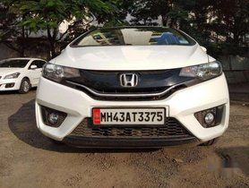 Honda Jazz 2015 MT for sale