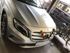 2015 Mercedes Benz GLA Class AT for sale at low price