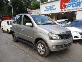 Used Mahindra Quanto C6 MT car at low price