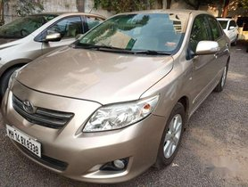 2010 Toyota Corolla Altis 1.8 G MT for sale at low price