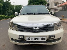 2014 Tata Safari Storme EX MT for sale at low price