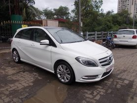 Mercedes-Benz B Class 2012-2015 B180 Sports AT for sale