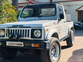 Used 1999 Maruti Suzuki Gypsy MT for sale