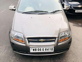 2011 Chevrolet Aveo U VA 1.2 MT for sale