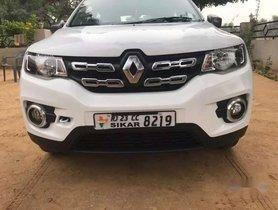 Renault Kwid MT 2019 for sale