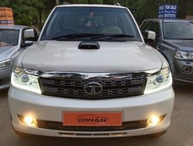 Tata Safari Storme 2012-2015 LX MT for sale
