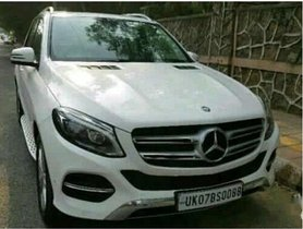 Mercedes-Benz GLE 350d AT for sale
