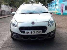 Fiat Avventura Emotion Multijet 1.3, 2015, Diesel MT for sale