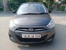 2011 Hyundai i10 Era Petrol MT for sale in New Delhi