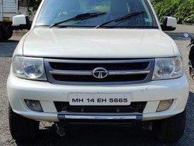 Used Tata Safari MT car at low price