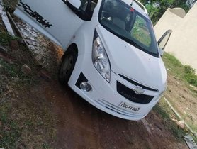 2012 Chevrolet Beat AT for sale