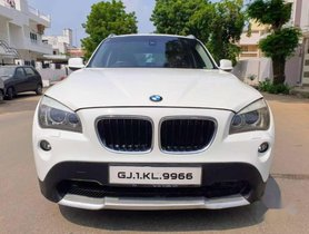 BMW X1 sDrive18i, 2011, Diesel AT for sale