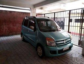 2010 Maruti Suzuki Wagon R LXI MT for sale