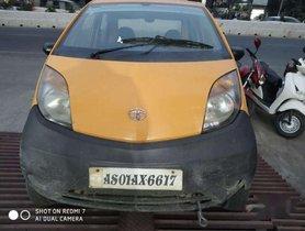 Tata Nano CX 2012 MT for sale