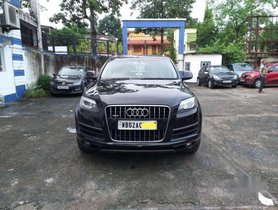 2015 Audi Q7 AT for sale