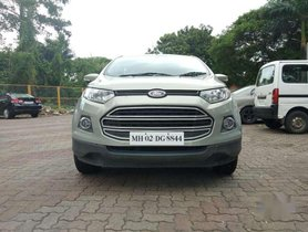Ford EcoSport Ambiente 1.5 TDCi, 2014, Diesel MT for sale