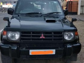 Used 2002 Mitsubishi Pajero MT for sale