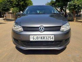 Volkswagen Polo Comfortline Diesel, 2012, MT for sale