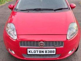 2010 Fiat Punto MT for sale