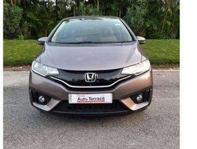 2016 Honda Jazz V CVT AT for sale