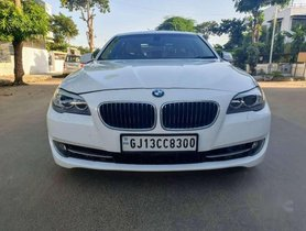 Used BMW 5 Series 520d Sedan 2011 AT for sale